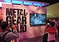 2013 E3 - Metal Gear Solid (9097073071).jpg