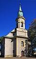 2013 Nawsie, Kościół ewangelicko-augsburski 03.jpg