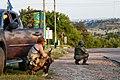2014-07-31. Батальон «Донбасс» под Первомайском 19.jpg