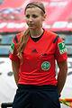 2014-10-11 - Fußball 1. Bundesliga - FF USV Jena vs. TSG 1899 Hoffenheim - Olivia Depta - IMG 3955 LRc by Stepro.jpg