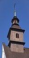 2014 Frydek-Mistek, Kościół św. Jodoka 05.jpg
