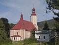 2014 Kościół św. Józefa w Bolesławowie, 10.JPG