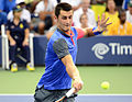 2014 US Open (Tennis) - Tournament - Bernard Tomic (14952733537).jpg
