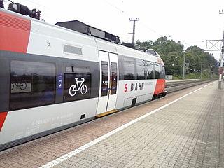 Transport project in Vorarlberg, Austria