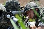 2015.7.13.해병대 1사단 - 공용화기사격 13th, July, 2015, ROK 1st Marine Div.-Firing Crew Served Weapon (19141106014).jpg