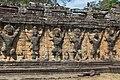 2016 Angkor, Angkor Thom, Taras Słoni (25).jpg