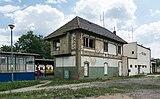 2016 Dworzec kolejowy w Strzelinie, nastawnia 4.jpg