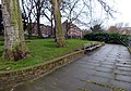 2016 Woolwich, St Mary's Gardens 24.jpg