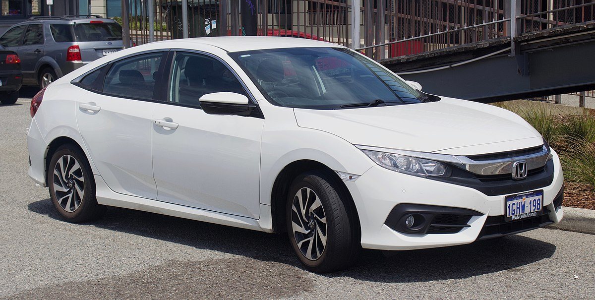 2016 Honda Civic Release Date >> Honda Civic Wikipedia