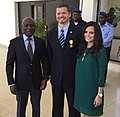 20180417 Malian Knighthood Ceremony (34) (27940800078).jpg