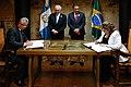 2018 Encontro Bilateral com o Presidente da República da Guatemala - 46115659911.jpg