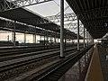 201908 Platform of Xiangtan Station Inbound Direction.jpg