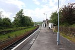 2019 at Sea Mills station - from the East.JPG