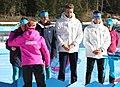 2020-01-15 Biathlon at the 2020 Winter Youth Olympics – Mixed Relay – Mascot Ceremony (Martin Rulsch) 17.jpg