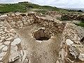 2020 Tel Arad cultic basin.jpg