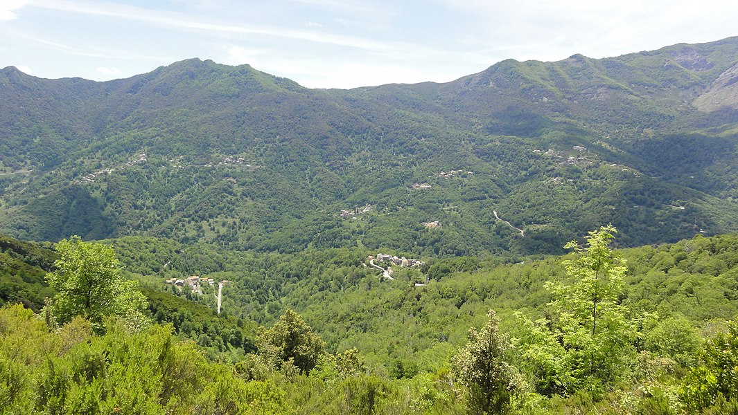20234 Valle-d'Alesani, France