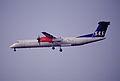 218au - Scandinavian Airlines DHC-8-402 Dash 8Q, OY-KCH@ZRH,30.03.2003 - Flickr - Aero Icarus.jpg