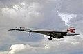 238cq - British Airways Concorde, G-BOAD@LHR,24.05.2003 - Flickr - Aero Icarus.jpg