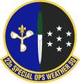 23 Weather Sq emblem (2009).png