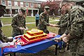 26th MEU cake-cutting ceremony 131107-M-HF949-022.jpg