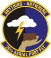 29 Aerial Port Flt emblem.png