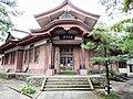 2 Chome-7 Hiyoshichō, Sakata-shi, Yamagata-ken 998-0037, Japan - panoramio (8).jpg