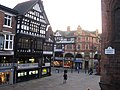 2 and 4 Eastgate Street, Chester Geograph-3341149-by-Chris-Holifield.jpg