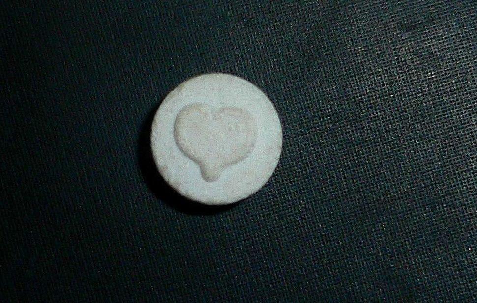 2cb pill