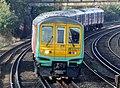 319215 and 319 number 452 Kentish Town to Sevenoaks 2E33 (15620025072).jpg