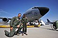 384th ARS continues Pilot for a Day, enriches young lives 130627-F-VH329-003.jpg