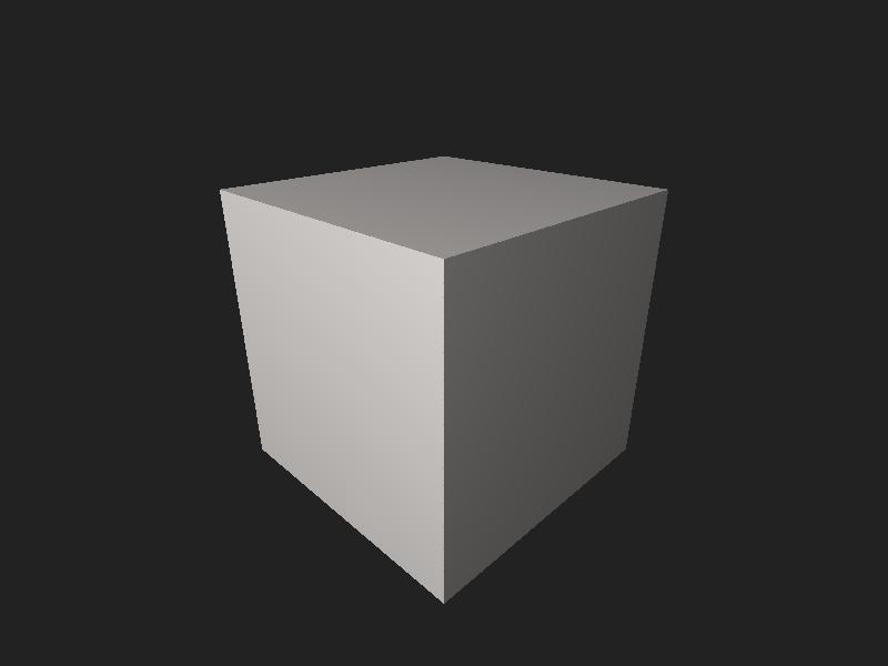 cube stl file download