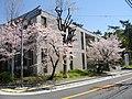 3 Chome Nakasakurazuka, Toyonaka-shi, Ōsaka-fu 561-0881, Japan - panoramio - yokoyokoi (7).jpg