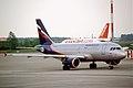 408ab - Aeroflot Airbus A319-111, VP-BDO@SXF,08.05.2006 - Flickr - Aero Icarus.jpg