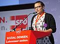 43. Bundesparteitag der SPÖ (15716960628).jpg