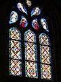 4422.Bunte Bleiglasfenster-Die Bibel in Bildern- Verständlich auch für Die die weder Lesen und noch Schreiben könnende Bevölkerung vergangener Zeiten.JPG