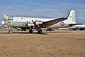 56514 Douglas C-54Q Skymaster (DC-4) (11084746293).jpg
