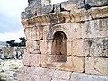 56 Jerash A Niche.jpg