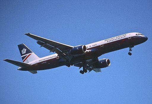 56bi - British Airways Boeing 757-236; G-BPEE@ZRH;27.05.1999 (6328843272)