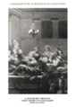 57 Mark's Gospel T. the Last Supper image 2. Christ institutes the Eucharist. French School.png
