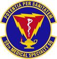 59 Medical Specialty Sq emblem.png
