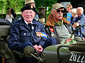 5th of may liberation parade Wageningen (5699339247).jpg