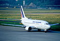 60ad - Air France Boeing 737-528; F-GJNI@ZRH;17.06.1999 (5237609189).jpg