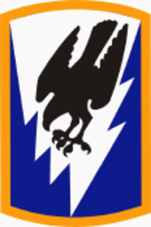 66th Theater Aviation Command - 66th Aviation Brigade shoulder sleeve insignia