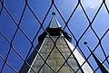 6999 widok na szczyt drugiej wieży z tarasu widokowego Foto Barbara Maliszewska.jpg