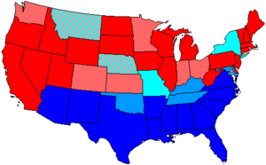 United States House of Representatives elections, 1924 - Image: 69 us house membership