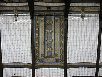 72nd Street (IRT Broadway–Seventh Avenue Line) - Image: 72nd Street IRT Broadway 001