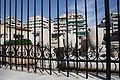 7645 - Piraeus Arch. Museum, Athens - Outdoor deposit - Photo by Giovanni Dall'Orto, Nov 14 2009.jpg