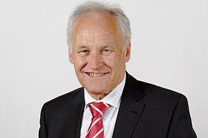 Erwin Huber - Erwin Huber (2012)