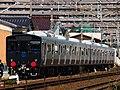 821 series U001 delivery Kudamatsu Station 20180220 (1).jpg