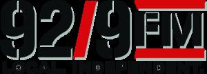 KRXF - 92/9 Logo